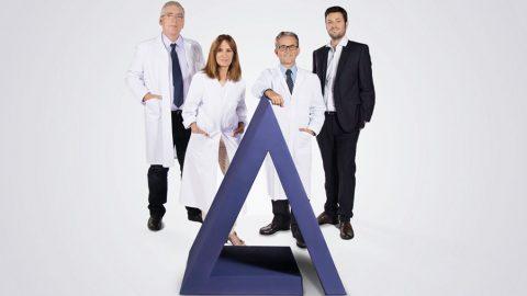 ASCIRES, nueva marca con proyección internacional que une a los líderes españoles en diagnóstico por imagen y genética