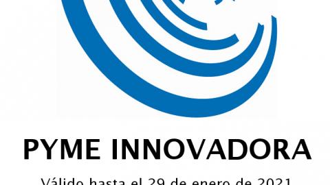 CETIR recibe el Sello Pyme Innovadora