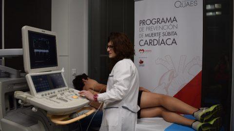 Fundación QUAES impulsa el III Congreso Nacional de la Asociación Española contra la Muerte Súbita