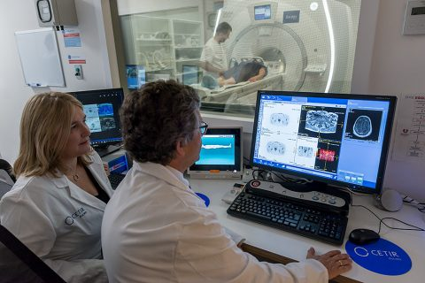 """El mejor """"rastreador"""" de la metástasis incipiente del cáncer de próstata: la tecnología PET/RM"""