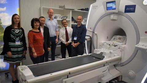La experiencia oncológica PET/RM reúne expertos europeos en Cetir Ascires Viladomat