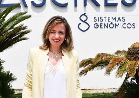 La bióloga molecular valenciana Mayte Gil dirigirá la mayor firma española de secuenciación genética