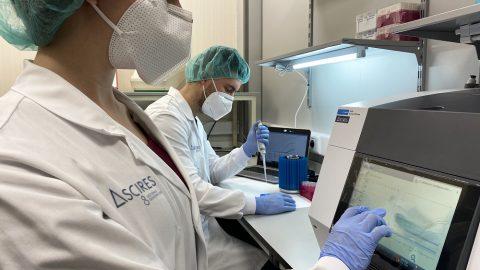 Nueva PCR Fast para facilitar el triaje de pacientes en hospitales y centros asistenciales gracias a sus resultados en 40 minutos