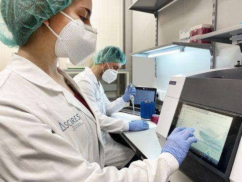 Nova PCR Variant per a identificar les variants britànica, brasilera, sud-africana, delta i delta plus del coronavirus